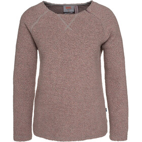 Varg Fårö Wool Jersey Damen burned pink
